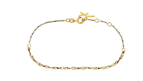 [Fiamma] Yellow & Black Bracelet
