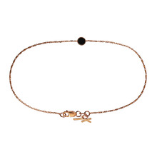 [Onice] Rose Anklet