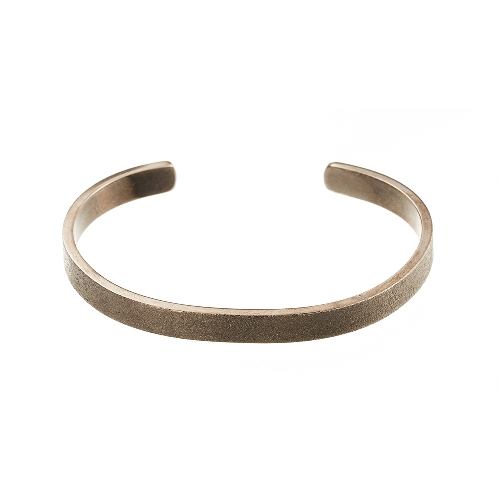[Ellisse] Ellisse_Bangle_Black